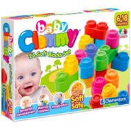 Clemmy Baby 24 Soft Block