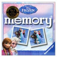 Frozen memória