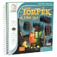 Magnetic Travel Törpék Kincse - Smart Games
