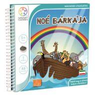 Magnetic Travel Noé bárkája - Smart Games