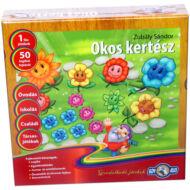 Okos kertész - magyar kiadás