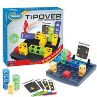 TipOver ládadöntögető játék