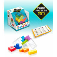 Cube Puzzler Go - Smart Games