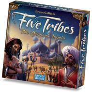 Five Tribes - Naqala dzsinnjei