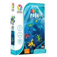 Szín Fogó - Smart Games