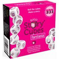 Story Cubes: Fantasy / Sztorikocka Fantázia