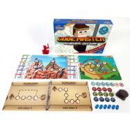 Code Master logikai játék - Thinkfun