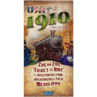 TICKET TO RIDE - USA 1910 kiegészítő - Days of Wonder