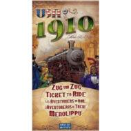 TICKET TO RIDE - USA 1910 kiegészítő - Days of Wonder