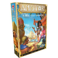 Ankh'or (Ankhor) : A Nílus-völgy kalmárjai