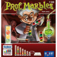Prof. Marbles - Hutter