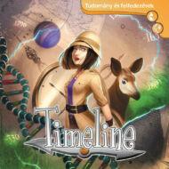 Timeline: Tudomány és felfedezések