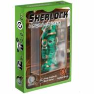 Sherlock: A régész sírboltja társasjáték