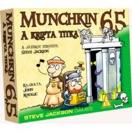 Munchkin 6.5 A kripta titka