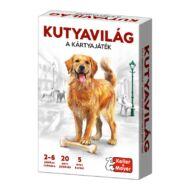 Kutyavilág a kártyajáték