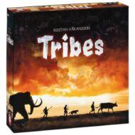 Tribes társasjáték