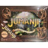 Jumanji fa társasjáték