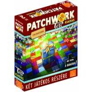 Patchwork Téli kiadás - Patchwork Xmas