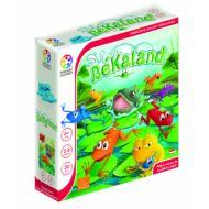 Békaland - Smart Games logikai társasjáték