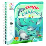 Magnetic Travel - Delfin bukfenc