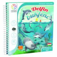 Magnetic Travel - Delfin bukfenc