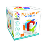 Plug & Play Puzzler - Smart Games
