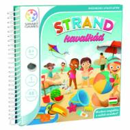Magnetic Travel - Strand kavalkád - Smart Games