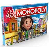 MS Monopoly társasjáték