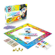 Monopoly Az Y generációnak