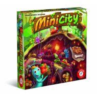 Minicity társasjáték