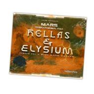 A Mars terraformálása: Hellas and Elysium társasjáték kiegészítő