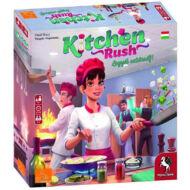 Kitchen Rush - Legyél sztárséf!