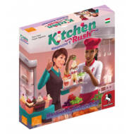 Kitchen Rush - Hozhatok desszertet?