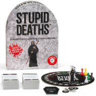 Stupid Death társasjáték