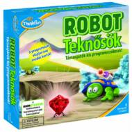 Robot teknősök - Thinkfun