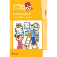 Next Steps 2 - Angol szókincs alapozó