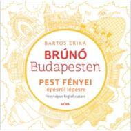 Brúnó Budapesten 4. - Pest fényei foglalkoztató