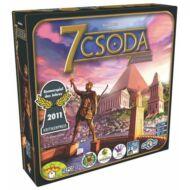 7 Csoda - 7 Wonders - magyar kiadás