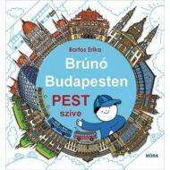 Brúnó Budapesten 3. - Pest szíve