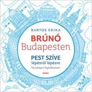 Brúnó Budapesten - Pest szíve foglalkoztató