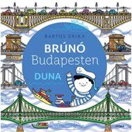 Brúnó Budapesten 5. - Duna