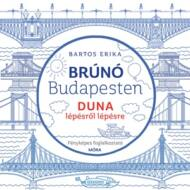 Brúnó Budapesten 5. - Duna lépésről lépésre fényképes foglakoztató