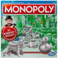 Monopoly Classic új bábusorozat