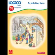 Logico Piccolo - Az állatkertben