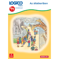 Logico Primo - Az állatkertben