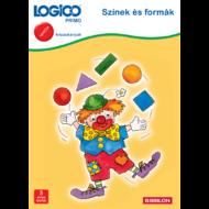 Logico Piccolo - Színek és formák
