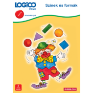 Logico Primo - Színek és formák