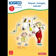 Logico Primo - Képek, hangok, szavak