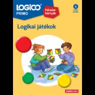 Logico Primo - Logikai játékok