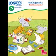 Logico Piccolo - Betűfogócska: Tedd ábécérendbe!